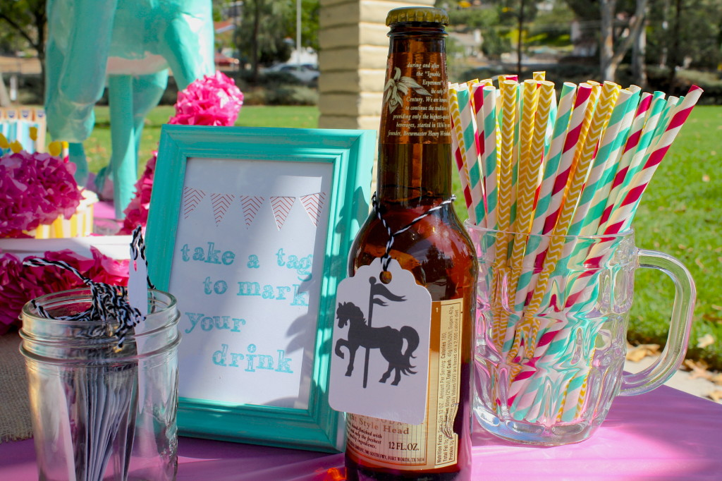 birthday party ideas, San Diego Parties, Summer fun birthdays
