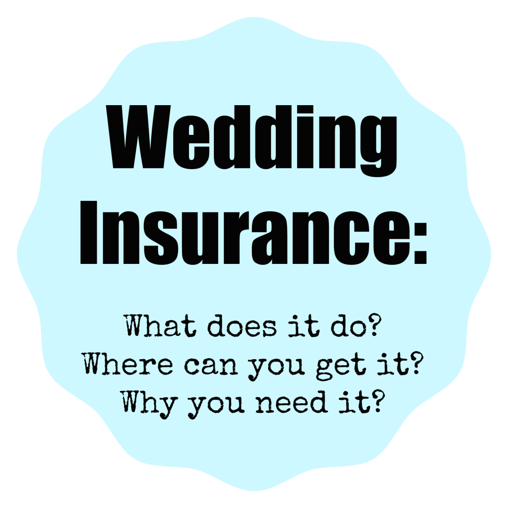 wedding insurance what is it simply elegant wedding