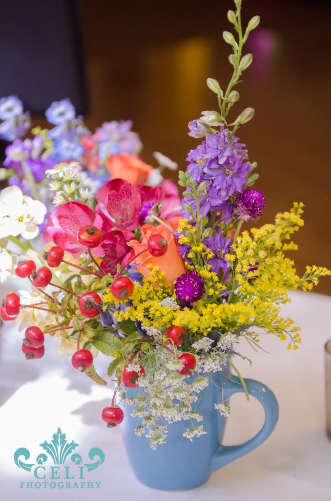 san diego wedding planner, wedding planning, wedding design, wedding planner in San Diego, mason jar centerpieces, wedding centerpieces