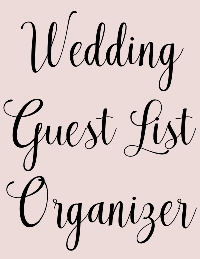 guest list organizer image